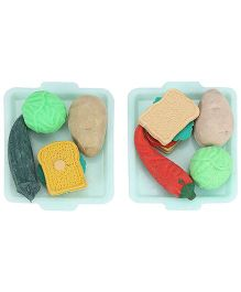 Mr. Clean Education Gift Set Fun Eraser - 4 Erasers