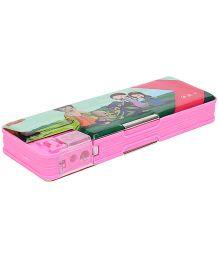 Chhota Bheem Magnetic Pencil Box