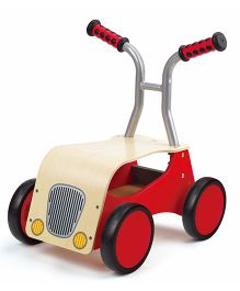Hape Wooden Little Red Rider