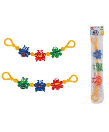 Simba ABC Pram Chain - 1 Piece
