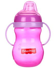 Fisher Price Training Cup With Twin Handle - 300 ml