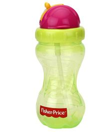Fisher Price Training Sipper Cup Green - 295 ml