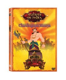 Excel Home Ent DVD Chandragupta Maurya - English