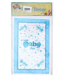 Birthdays & Parties Carry Bags Baby Boy Print - 10 Pieces