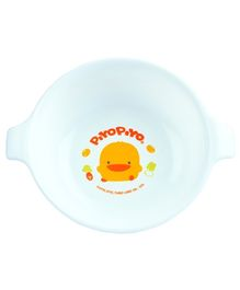Piyo Piyo Anti Bacterial Porridge Bowl