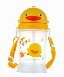 Piyo Piyo Sipper Water Bottle - 350 ml