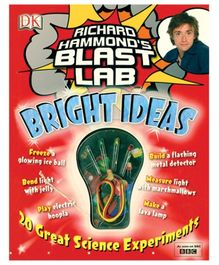 Dorling Kindersley Blast Lab Bright Ideas - English