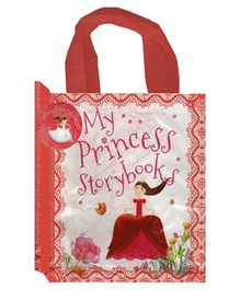 Miles Kelly My Princess Story Book - Pack of 10