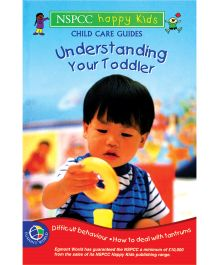 Understanding Your Toddler - English