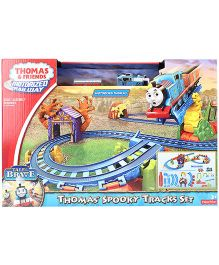 Thomas And Friends Spooky Track Set