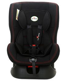 1st Step Car Seat - Black