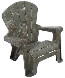 Little Tikes Garden Chair - Camo