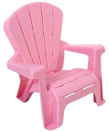 Little Tikes Garden Chair - Pink