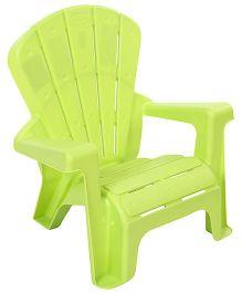 Little Tikes Garden Chair - Green