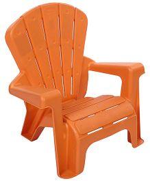 Little Tikes Garden Chair - Orange