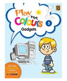 Play With Colors Gadgets Series 5 - English