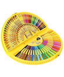 Mitashi SkyKidz 101 Pieces Colour Wheel