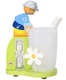 Sevi B My Prince Toothbrush Timer He - Green