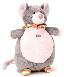 Trudi Cat And Mouse Two Sided Hand Puppet
