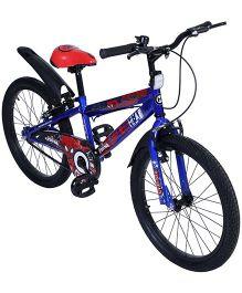 Hero Cycles Disney Spider Man 20T Bicycle