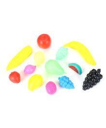 Luvely Fruit Set Multi Color - Set of 13