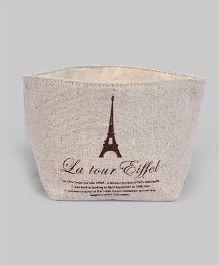 La Tour Eiffel Pouch