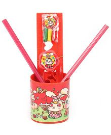 Lollipop Stationery Set