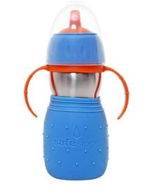 Safe 2 in 1 Sippy