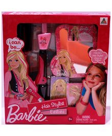 Barbie Hairstylist Small Box Set - Multi Colour