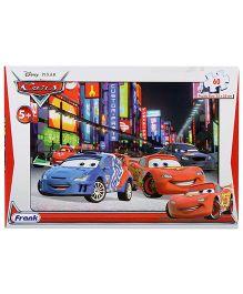 Frank Cars 2 Puzzle Set - 60 Pieces