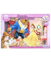 Disney Beauty And the Beast Puzzle Set - 108 Pieces