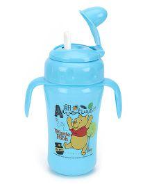 Disney Baby 12oz Training Cup Blue - 350 ml
