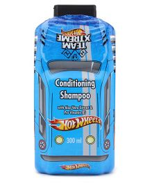 Hotwheels Conditioning Shampoo