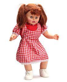 Speedage Aviva Doll - Height 59 cm
