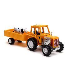 Speedage Leyland Country Farm Tractor