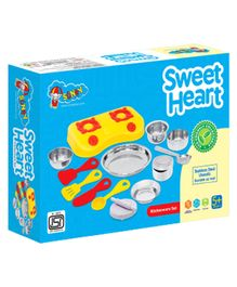 Venus Sweet Hearts Kitchen Set