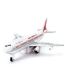 Speedage Jumbo 747 Air Plane Model (Color May Vary)