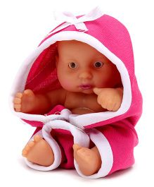 Speedage John Johnny Baby Doll - Height 12.5 cm