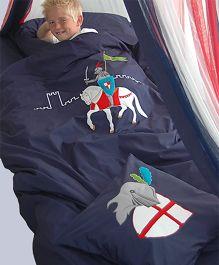 Taftan European Brand Big Size Quilt Knight