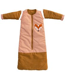 Taftan European Brand Sleeping Bag Full Sleeve Fox