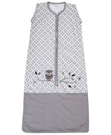Taftan European Brand Sleeping Bag Sleeveless Owl