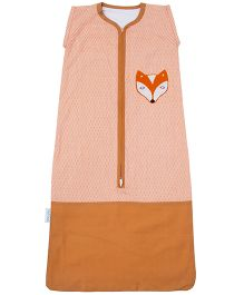 Taftan European Brand Sleeping Bag Sleeveless Fox