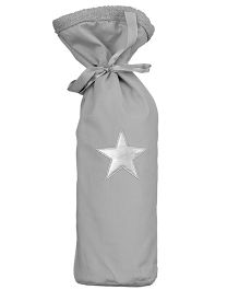 Taftan European Brand Bottle Cover Star Grey