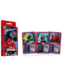 Marvel Spider Man Ultimate Card Game - 26 Cards