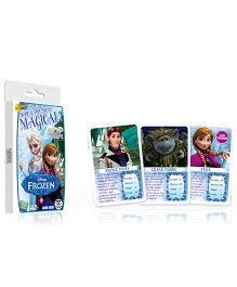 Disney Frozen Card Game - 26 Cards