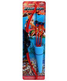 Speedage Mahabharat Bow And Arrow Pop
