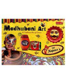 Lil Star Madhubhani Terra Art