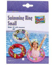 Suzi Swimming Ring Small