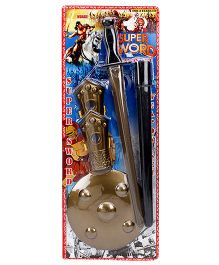 Nuage Super Sword Weapon Set