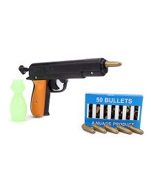 Nuage Gun Fighter Set With Bullets